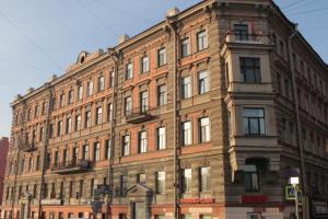 Хостел Петербургские Тайны