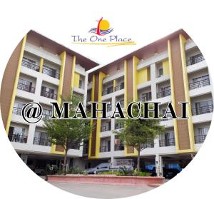 The One Place Apartment - Bankok