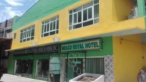 Auberges de jeunesse - Meaco Royal Hotel - Tabaco