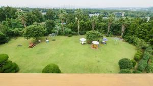 Jeju Dioville Pension, Дома для отпуска  Согвипхо - big - 32