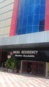 Auberges de jeunesse - Masa Residency