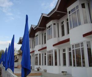 Kaisar, Hotely  Šrínagar - big - 7