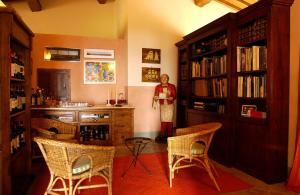 La Locanda Country Hotel (20 of 54)