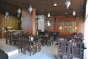 Kaisar, Hotely  Šrínagar - big - 9