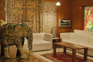 Kaisar, Hotely  Šrínagar - big - 8