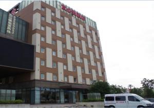 Ibis Shanghai Expo Dongming Road Metro Station Hotel - Liuliqiao