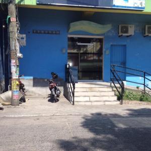 Auberges de jeunesse - Asia Novo Boutique Hotel - Ormoc