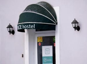 Nice hostel - Smolinskiy