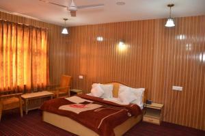 Kaisar, Hotely  Šrínagar - big - 4