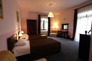 Hotel Bitoraj Fužine (18 of 104)