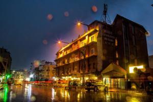 Le Grand Mellis Hôtel & Spa