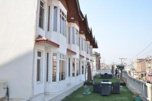 Kaisar, Hotely  Šrínagar - big - 34