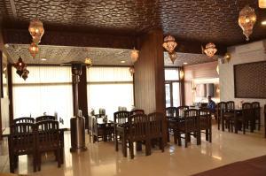 Kaisar, Hotely  Šrínagar - big - 32