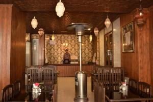Kaisar, Hotels  Srinagar - big - 16