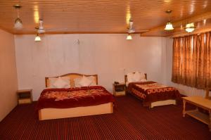 Kaisar, Hotely  Šrínagar - big - 28