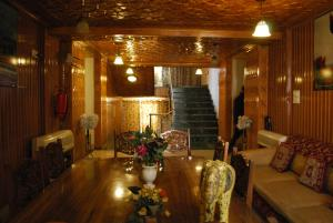 Kaisar, Hotels  Srinagar - big - 8