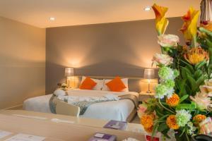 The Smart Hotel Hat Yai - Sai