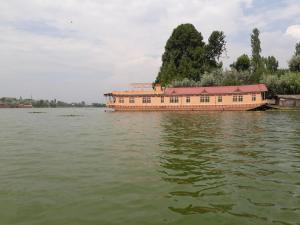 Houseboat Palace Heights, Hotely  Srinagar - big - 48