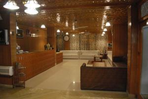 Kaisar, Hotely  Šrínagar - big - 15