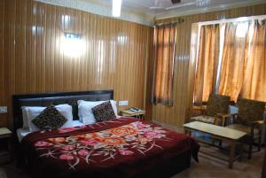Kaisar, Hotely  Šrínagar - big - 3