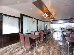 OYO 10076 Hotel Skylark, Hotels  Mussoorie - big - 25