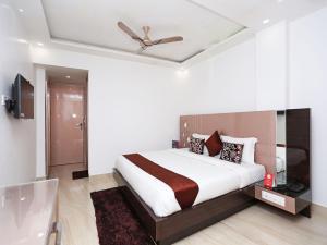 OYO 10076 Hotel Skylark, Hotels  Mussoorie - big - 21