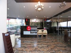 OYO 10076 Hotel Skylark, Hotels  Mussoorie - big - 24