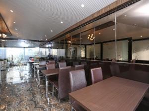 OYO 10076 Hotel Skylark, Hotels  Mussoorie - big - 13