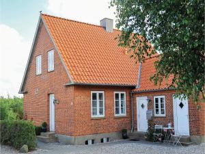 Holiday home Kærbølvej, Dovolenkové domy  Ribe - big - 1