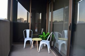 VUEonKW, Apartmány  Adelaide - big - 6