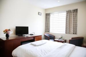 V-Studio Apartment 3, Hotely  Hanoj - big - 1