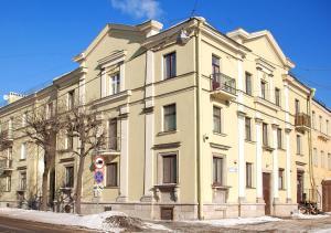 Hotel Laituri - Novaya Derevnya