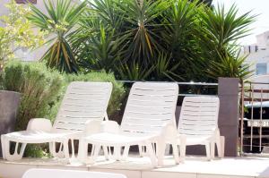 Apartments Villa Sunrise, Ferienwohnungen  Trogir - big - 59