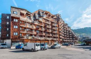 Maeva Particuliers Residence Le Douchka - Apartment - Avoriaz