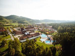 Accommodation in Notranjska (Inner Carniola)