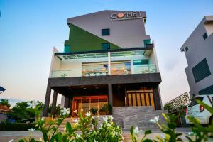 obrázek - Comet Hotel Surat Thani