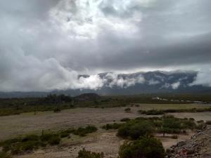 Apapachar, Nyaralók  Amaichá del Valle - big - 36