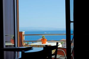 Apartments Villa Sunrise, Ferienwohnungen  Trogir - big - 33