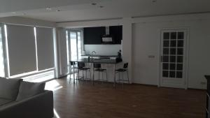 Brussels Nice Apartment - Sint-Gillis