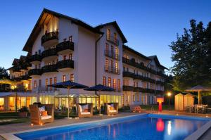 Sankt Englmar Hotels