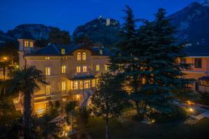 Villa Italia Luxury Suites and Apartments