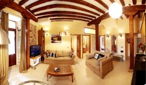 Casa Rural Siguenza Domus