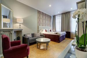 Pushka Inn Hotel (25 of 80)