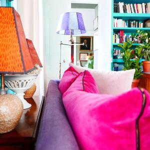 Les3chambres B&B Paris, Bed and Breakfasts  Paříž - big - 11