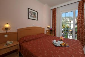 Double or Twin Room with Inland View
