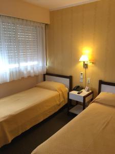 San Marco Hotel, Hotel  La Plata - big - 37