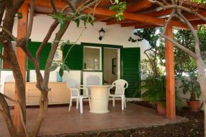 Casa La Playa, Valle Gran Rey - La Gomera - La Gomera