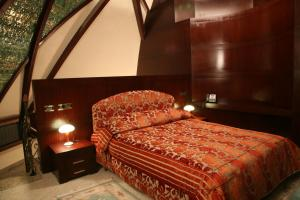 Festa Winter Palace Hotel & SPA, Hotels  Borovets - big - 34