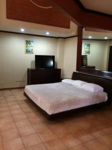 Hotel La Amistad, San José