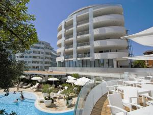 Hotel Premier & Suites - Premier Resort - AbcAlberghi.com
